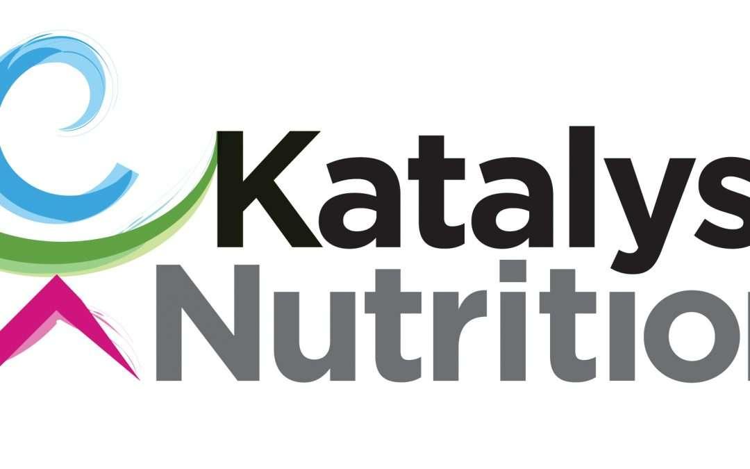 Katalyst Nutrition logo
