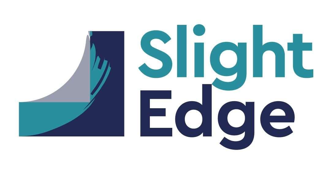 Logo design – Slight Edge