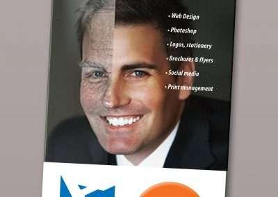 Promotion DL brochure