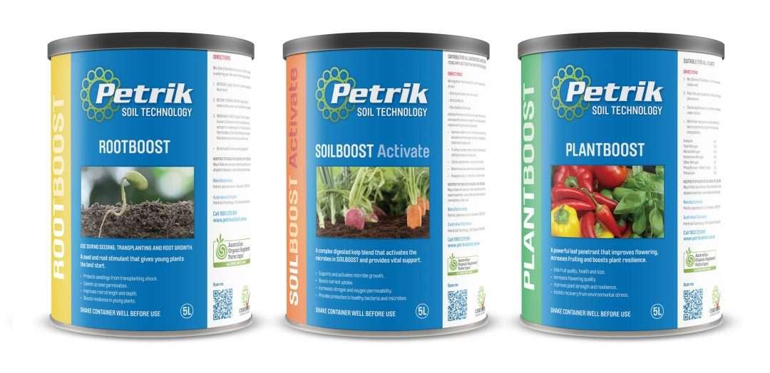 petrik-packaging - Packaging Graphic Designer - Sunshine Coast