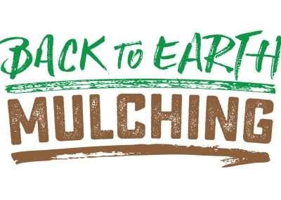 Back to Earth Mulching