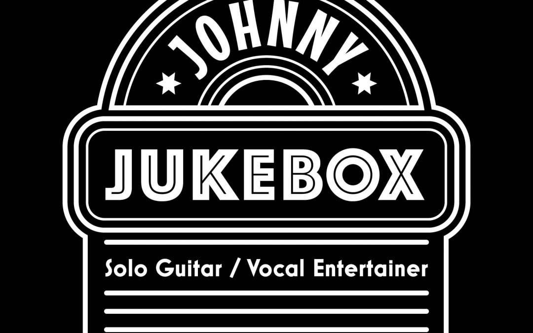 Johnny Jukebox – Logo and Pull up banner