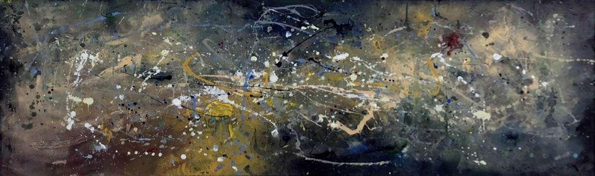 Abstract Artist Sunshine Coast