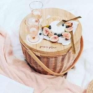 picnic products - picnic basket sunshine coast