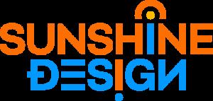 Sunshine Design logo 2021 - Sunshine Coast logos