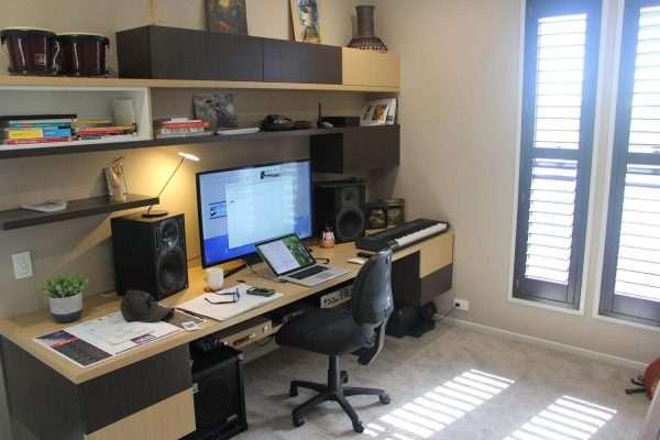 Graphic designer - web designer - Sunshine Coast studio